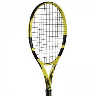 Babolat Aero 26 Tennis Racket Junior Other | Yellow-Black 26 Inch