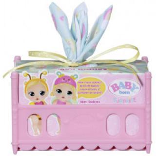 BABY born Surprise MiniMiminka ze zahrádky