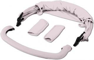 BABY MONSTERS Compact colour pack světle růžový