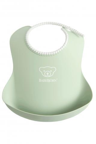 BABYBJÖRN Baby Bryndák pudrově zelený zelená