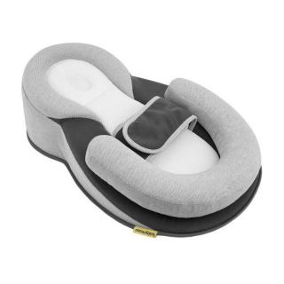 BABYMOOV CosyDream  ergonomický polštář Smokey Relook šedá