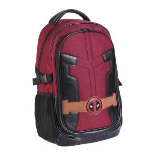 BACKPACK CASUAL TRAVEL DEADPOOL Other One size