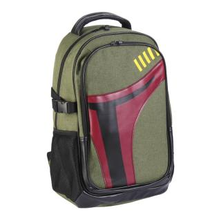 BACKPACK CASUAL TRAVEL STAR WARS BOBA FETT Other One size