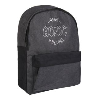 BACKPACK CASUAL URBAN ACDC Other One size