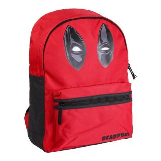 BACKPACK CASUAL URBAN DEADPOOL Other One size