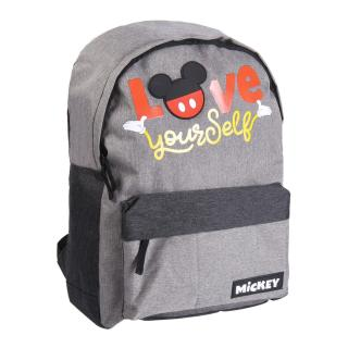 BACKPACK CASUAL URBAN MICKEY Other One size