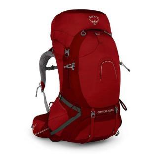 Backpack OSPREY ATMOS AG 65 II No color 65L