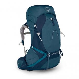 Backpack OSPREY AURA AG 50 II No color 47L
