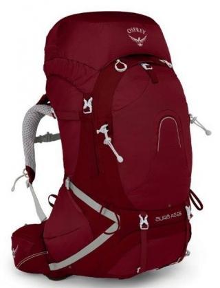 Backpack OSPREY AURA AG 65 II No color 62 L