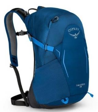 Backpack Osprey Hikelite 18 bacca blue One size