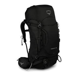 Backpack Osprey Kestrel 38 II Black 38 L