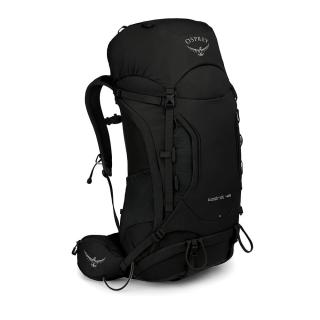 Backpack Osprey Kestrel 48 II Black 48 L