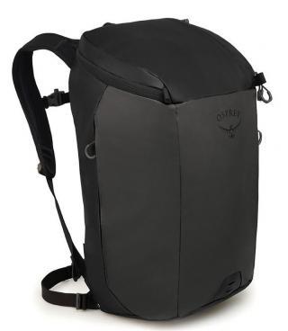 Backpack Osprey TRANSPORTER ZIP 30L Black 30L