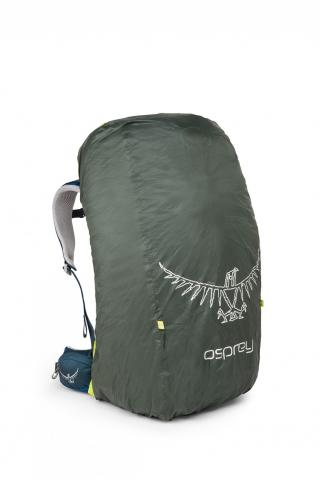Backpack Rope Osprey Ultralight Raincover L Shadow Grey 50 - 75 Litrů