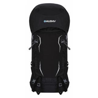 Backpack Ultralight Rony 50l black Neurčeno One size