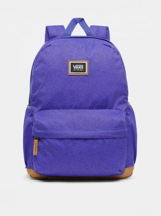 Backpack Vans Wm Realm Plus Backpa Royal Blue fialová One size