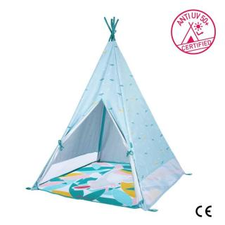BADABULLE Anti-UV stan TEPEE Jungle