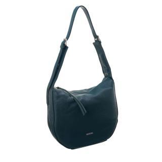 BADURA Women´s green leather bag dámské Neurčeno One size