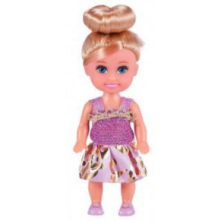 Baletka Sparkle Girlz malá v kornoutku