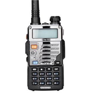 Baofeng radiostanice UV-5 RE