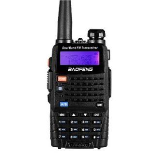 Baofeng radiostanice UV-5RC