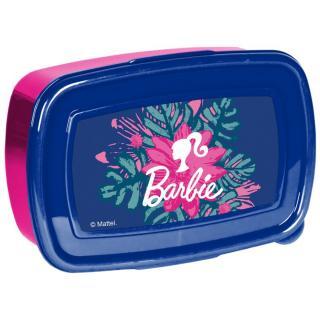Barbie Box na svačinu Barbie Květy