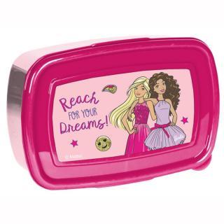 Barbie Box na svačinu Reach for your dreams