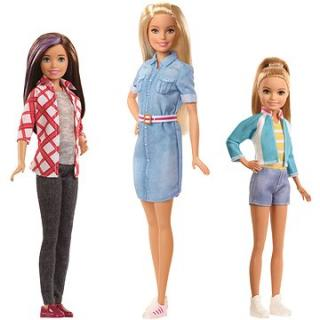 Barbie Dha Sestra