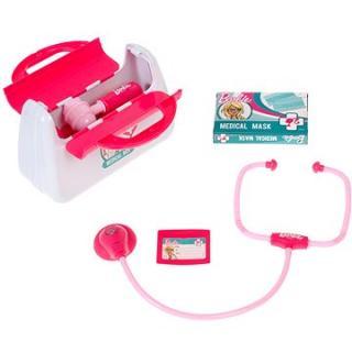 Barbie - Doktorský kufřík