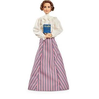 Barbie Inspirující Ženy - Helen Keller