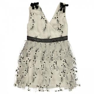 Bardot Carolina Dress dámské Other 7-8 Y