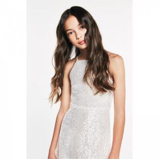 Bardot Sparkle Dress dámské Other 4-5 Y