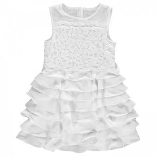 Bardot Tiered Dress dámské Other 4-5 Y