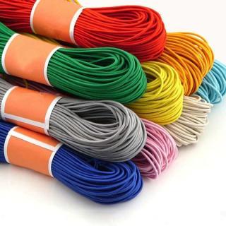 Barevné gumičky Te425 - více barev