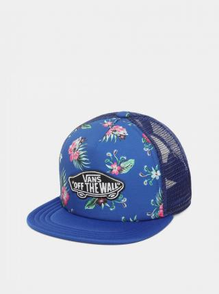 Baseball Cap Vans By Classic Patch Tru Sodalite Blue modrá One size