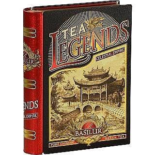 BASILUR Book Legends Celestial Empire plech 100g