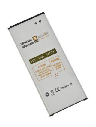Baterie Aligator A-MAX 3220mAh pro Samsung Galaxy Note 4