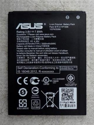 Baterie Asus C11P1506 2070mAh Li-Pol