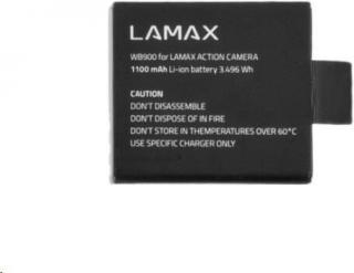 Baterie pro kamery lamax řady w