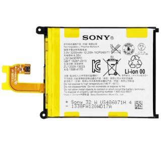 Baterie Sony 1277-3687 3200mAh Li-Pol