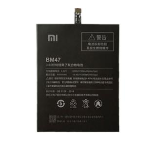 Baterie Xiaomi BM47 Li-Ion 4000mA