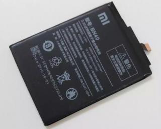 Baterie Xiaomi BN40 4100mAh