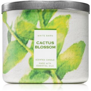 Bath & Body Works Cactus Blossom vonná svíčka 411 g 411 g