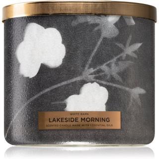 Bath & Body Works Lakeside Morning vonná svíčka 411 g 411 g