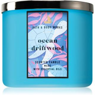 Bath & Body Works Ocean Driftwood vonná svíčka 411 g 411 g