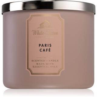 Bath & Body Works Paris Café vonná svíčka III. 411 g 411 g