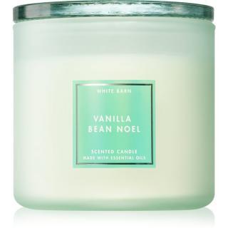 Bath & Body Works Vanilla Bean Noel vonná svíčka I. 411 g 411 g