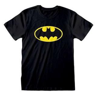 Batman Logo - tričko
