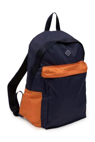 Batoh Gant D1. Gant Sports Backpack dámské oranžová