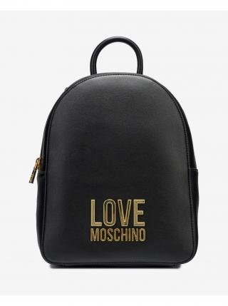Batoh Love Moschino dámské černá